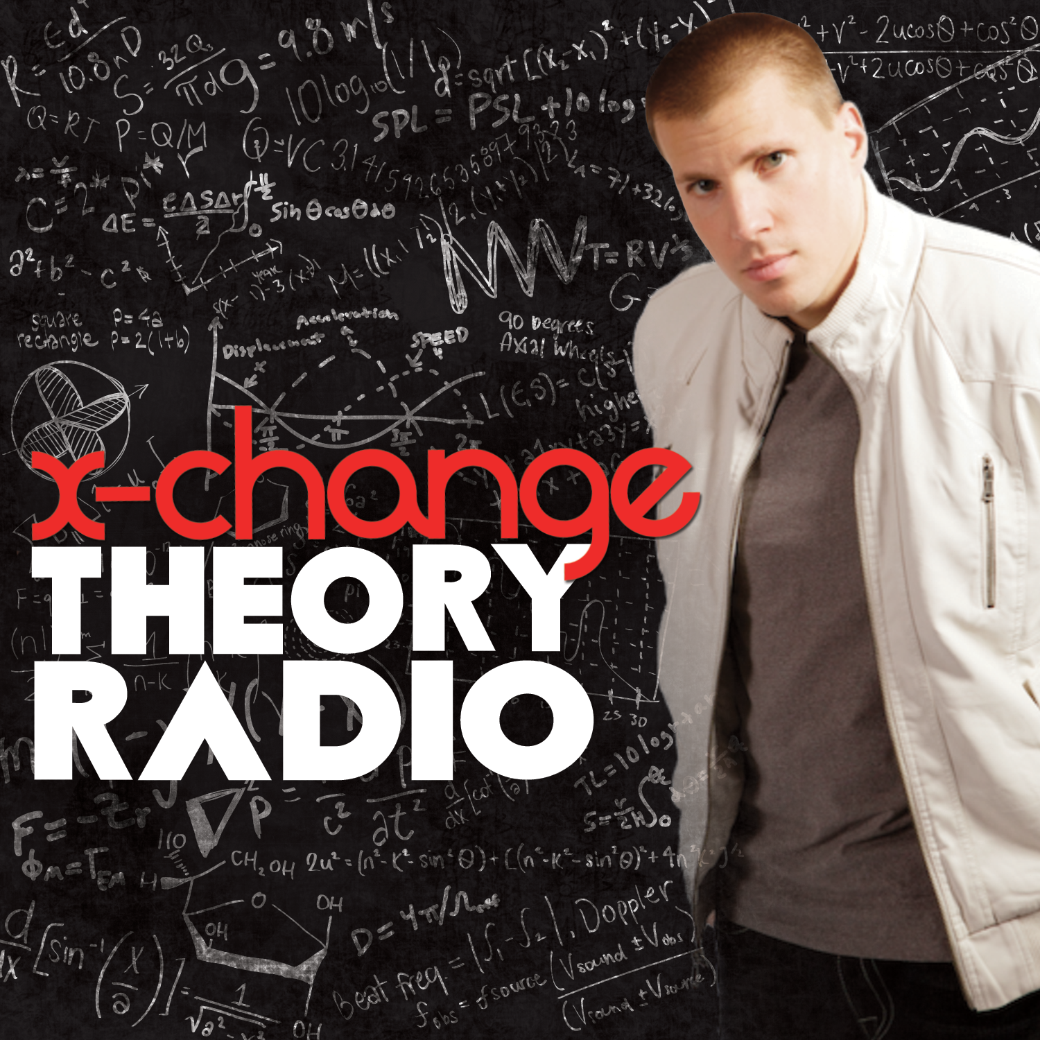 Best of 2014 X-Change Theory Radio