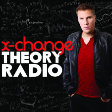 X-Change Theory Radio iTunes Podcast