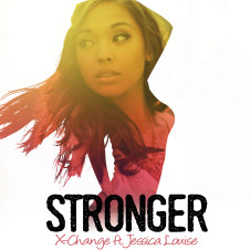 Stronger ft. Jessica Louise