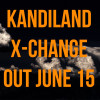 EXCLUSIVE Preview of Kandiland by X-Change