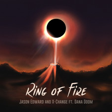 Jason Edward and X-Change (ft. Dana Doom) – Ring Of Fire