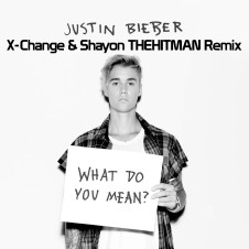 Justin Bieber – What Do You Mean (X-Change & Shayon THEHITMAN Remix)