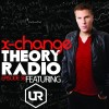 X-Change Theory Radio Episode 58 (Ultimate Rejects Guest Set)