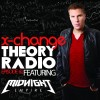 X-Change Theory Radio Episode 62 (Midnight Empire Guest Set)