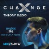 X-Change Theory Radio Episode 94 – Best of 2017 Yearmix