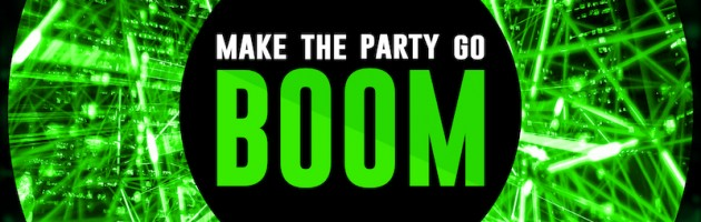 Out Now: X-Change & Ultimate Rejects – Make The Party Go Boom