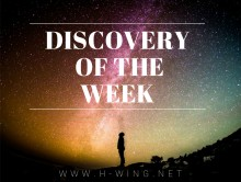 "H-Wing Discovery of the Week – ""Day Ones"""