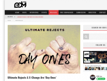 """Day Ones"" on EDMJoy.com"