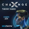 X-Change Theory Radio Episode 104