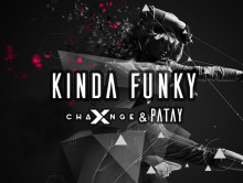 "Out Now: X-Change & PATAY – ""Kinda Funky"""