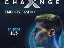 X-Change Theory Radio Episode 115 – ADE 2018 Special Edition
