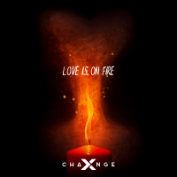 Love Is On Fire