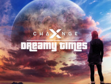 New Progressive House Vibes: X-Change – Dreamy Times