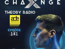 X-Change Theory Radio Episode 141