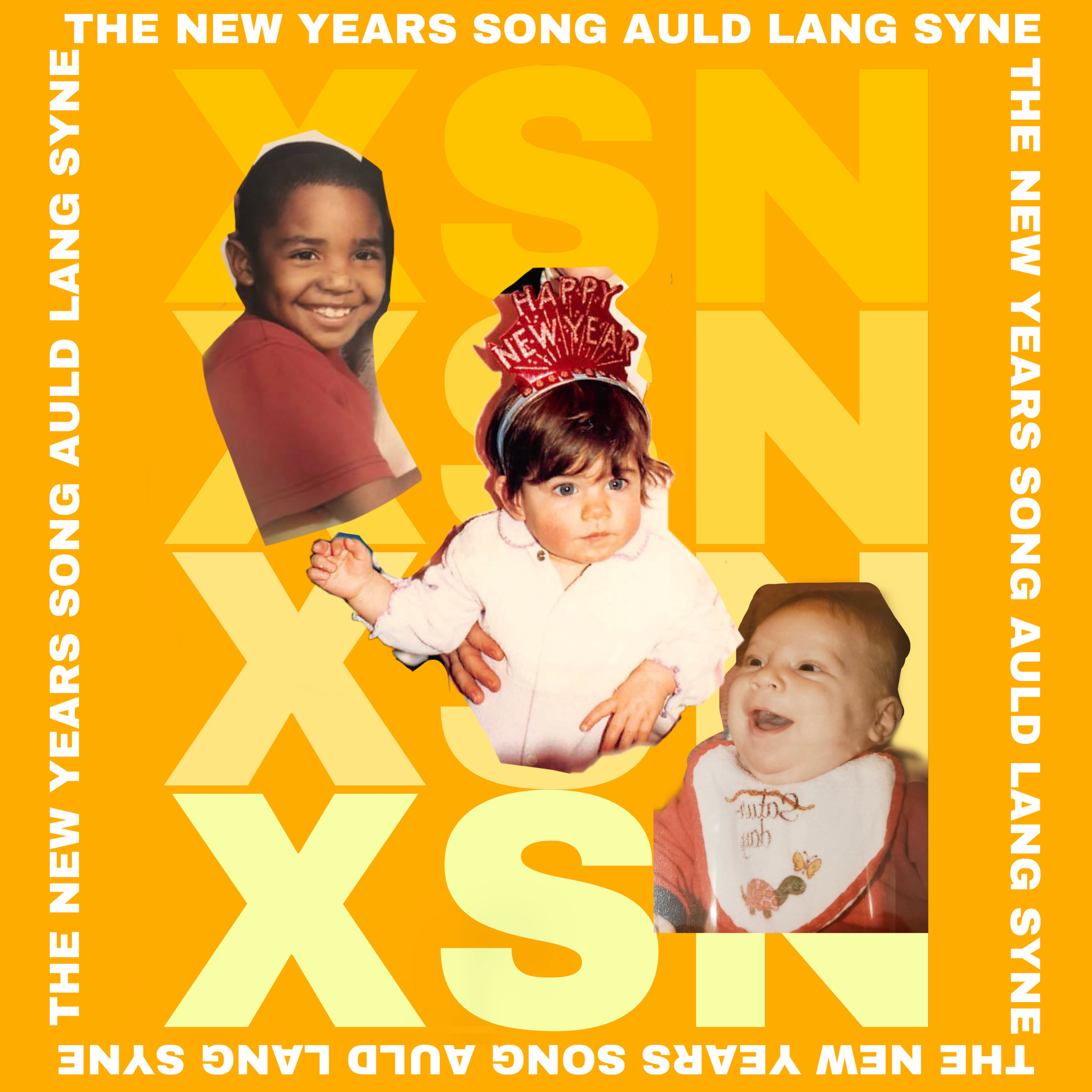 XSN - The New Years Song (Auld Lang Syne)